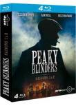 Peaky Blinders - Saisons 1 & 2 (Blu-Ray)