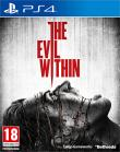 The Evil Within PS4 - PlayStation 4