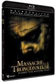 Massacre à la tronçonneuse - Blu-Ray (DVD)