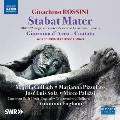 Rossini: Stabat Mater 1507-1