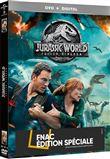 Jurassic World : Fallen Kingdom Edition Fnac DVD