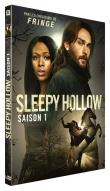 Sleepy Hollow - Saison 1 (DVD)