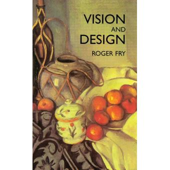 roger fry essay in abstract design