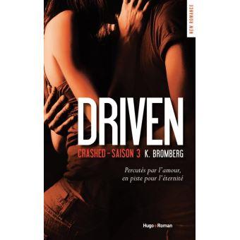 ebook romance driven