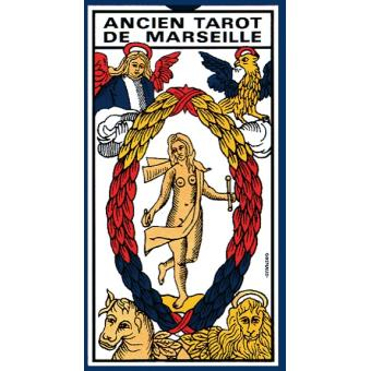 ancien tarot de marseille coffret p marteau achat livre achat prix fnac. Black Bedroom Furniture Sets. Home Design Ideas