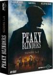 Peaky Blinders - Saisons 1 & 2 (DVD)