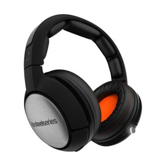 micro casque gaming steelseries siberia 840 sans fil. Black Bedroom Furniture Sets. Home Design Ideas