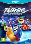 Turbo Equipe de Cascadeurs Wii U - Nintendo Wii U