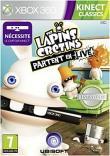 Les Lapins Cr�tins partent en Live Xbox 360 - Xbox 360