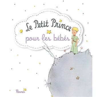 Le Petit Prince - Le Petit Prince pour les bébés