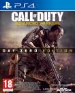 Call of Duty Advanced Warfare Edition Day Zero PS4 - PlayStation 4
