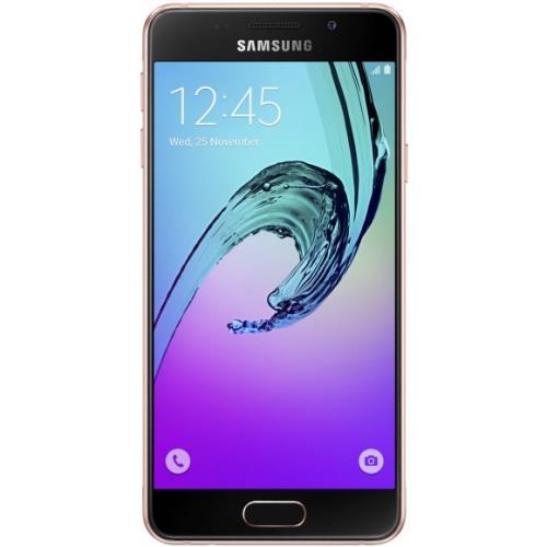 Smartphone Samsung Galaxy A3 2016 16 Go Rose