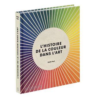L'histoire de la couleur dans l'art, Chromaphilia