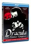 Photo : Dracula et ses femmes vampires