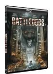 Photo : Battle Dogs Blu-Ray