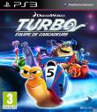 Turbo Equipe de Cascadeurs PS3 - PlayStation 3