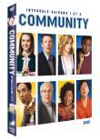Community - Intégrale saisons 1 et 2 (DVD)