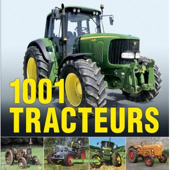 1000 tracteurs cartonn collectif achat livre achat prix fnac. Black Bedroom Furniture Sets. Home Design Ideas