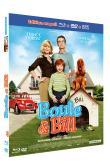 Boule et Bill - Combo Blu-Ray + DVD (Blu-Ray)