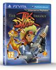 Jak and Daxter Trilogie - PS Vita