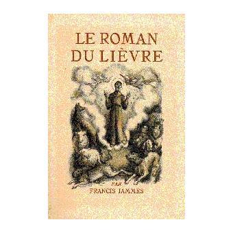 「le roman du lièvre francis jammes」の画像検索結果