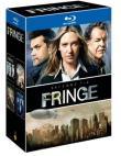 Fringe - Saisons 1 à 4 (Blu-Ray)