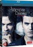 The Vampire Diaries Saison 7 Blu-ray (Blu-Ray)