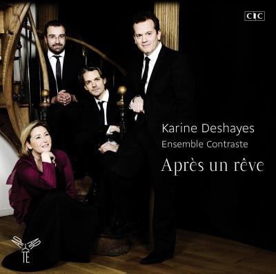 Karine Deshayes 1507-1