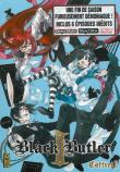 Black Butler II - Coffret 2 (DVD)
