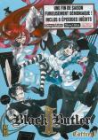 Black Butler II - Coffret 2 (DVD)