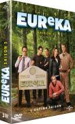 Eureka - Saison 5 (DVD)