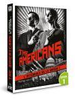 The Americans - L'intégrale de la Saison 1 (DVD)