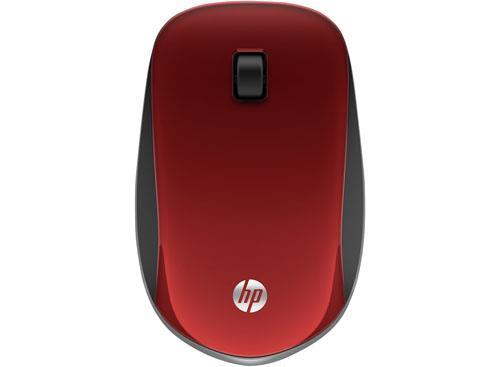 Souris optique sans fil 3 boutons à technologie HP Link-5