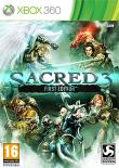 Sacred 3 First Edition Xbox 360 - Xbox 360