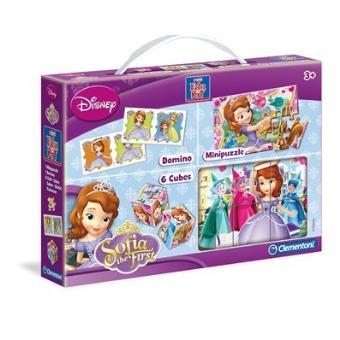 Mini edukit princesse sofia jeu junior acheter sur - Jeux de princesse sofia gratuit ...