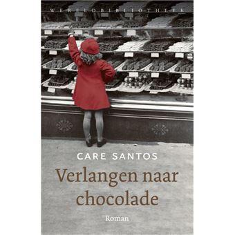 Verlangen naar chocolade