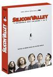 Silicon Valley Saisons 1 et 2 Coffret DVD (DVD)