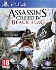 Assassin's Creed 4 Black Flag PS4
