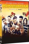 Kingdom - Saison 2 - Round 1 (DVD)