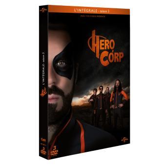 Hero Corp - Hero Corp