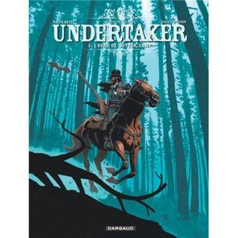 Undertaker - Undertaker, T3
