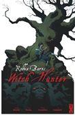 Robbie Burns, Witch Hunter