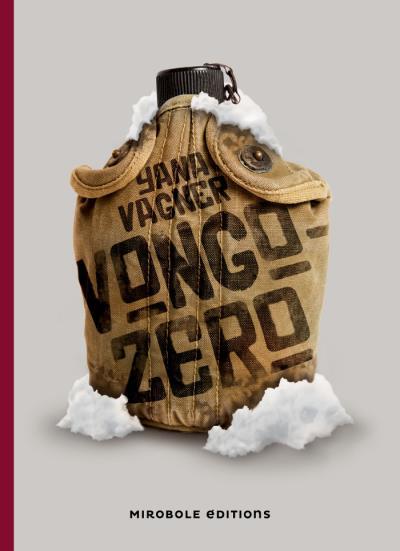 Vongozero (post apo) - Yana Vagner