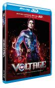 Voltage (Blu-ray 3D) - Édition Ultimate - Blu-ray 3D + Blu-ray + DVD (Blu-Ray)