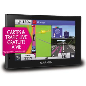 gps garmin n vi 2589 lm s rie advance europe 45 pays cartes trafic live gratuits vie. Black Bedroom Furniture Sets. Home Design Ideas