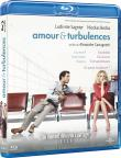 Amour & turbulences (Blu-Ray)