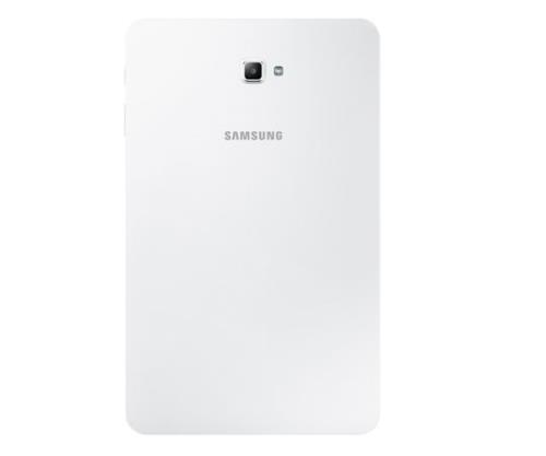 samsung tablette galaxy tab a6 10 1 32 go blanc tactile ordinateurpascher. Black Bedroom Furniture Sets. Home Design Ideas