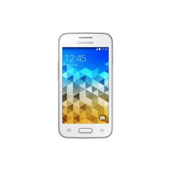 Smartphone Samsung Galaxy Trend  Lite Go Blanc a w