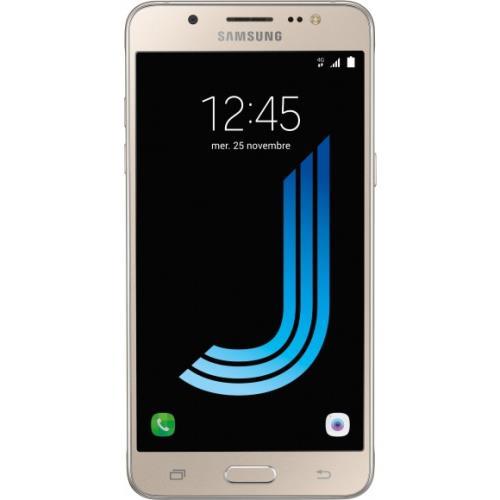 Smartphone Samsung Galaxy J5 2016 16 Go Or