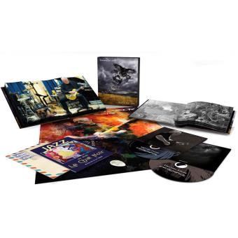 David Gilmour a annoncé la sortie de son nouvel album solo ?Rattle